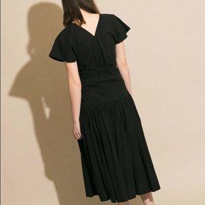 Black Crane Skirts - Black Crane Lantan Skirt Black Size L